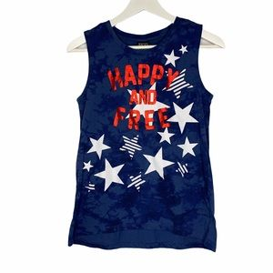Modern Lux Happy and Free Top